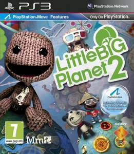 Little Big Planet 2 [Standard]
