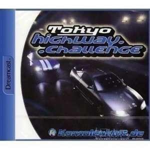 Tokyo Highway Challenge