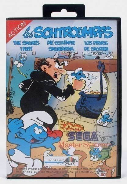 Die Schlümpfe / The Smurfs