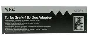 Duo Adapter