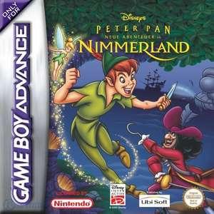 Peter Pan: Neue Abenteuer in Nimmerland / Return to Neve..