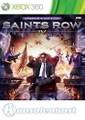 Saints Row IV #Commander in Chief Edition