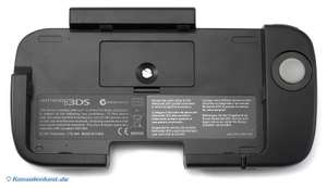 Original Expansion Slide Pad / Circle Pad Pro / CTR-009