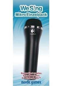 Mikrofon / Microphone We Sing Edition [Logitech]