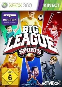 Big League Sport