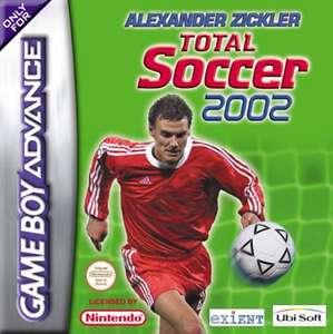 Alexander Zickler: Total Soccer 2002