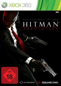 Hitman: Absolution #Professional Edition