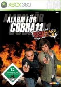 Alarm für Cobra 11: Burning Wheels [RTL]