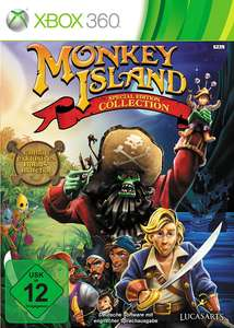 Monkey Island #Special Edition Collection