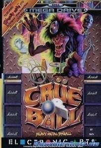Crüe Ball: Heavy Metal Pinball
