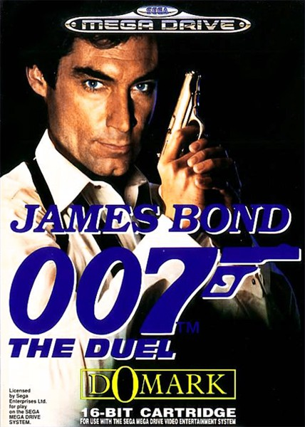 James Bond 007: The Duel