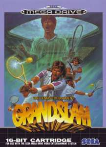 Grandslam The Tennis Tournament