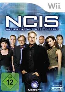 NCIS: Basierend auf der TV-Serie