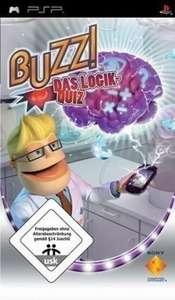 Buzz!: Das Logik-Quiz