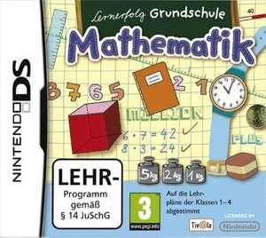 Lernerfolg Grundschule - Mathematik Klasse1-4