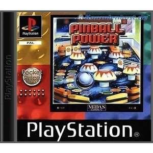 Pinball Power