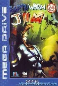 Earthworm Jim 1