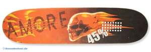 Skateboard Snowboard Mount / Aufsatz