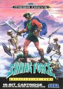 Shining Force 1