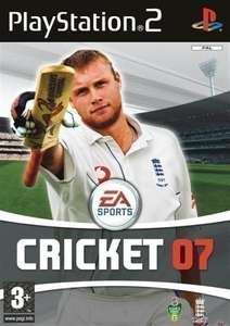 EA Sports Cricket 07