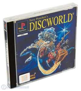 Discworld 1