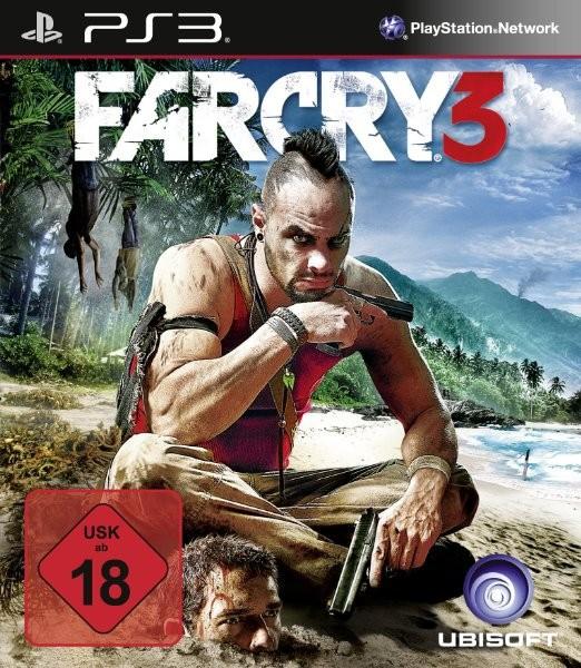 Far Cry 3 [Standard]