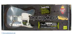 Gitarre Wireless für Rock Band #Fender Telecaster - Player's Edition