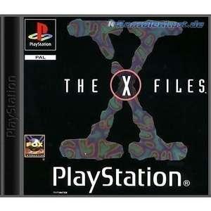 The X Files / Akte X