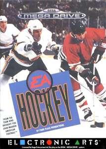 EA Hockey