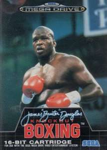 James Buster Douglas: Knockout Boxing