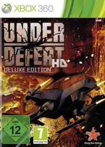 Under Defeat HD #Deluxe Edition