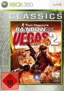 Rainbow Six: Vegas 2 [Classics]