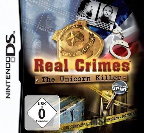 Real Crimes - The Unicorn Killer
