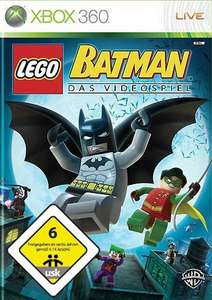 LEGO Batman: Das Videospiel / The Videogame