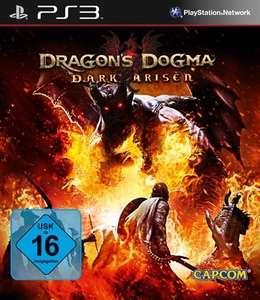 Dragon's Dogma: Dark Arisen [Standard]