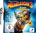 Madagascar 3: Flucht durch Europa / Europe's Most Wanted