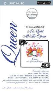 "UMD Music - Queen: The Making of ""A Night at the Opera"""