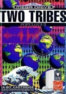 Two Tribes: Populous 2