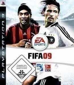 FIFA 09 [Standard]