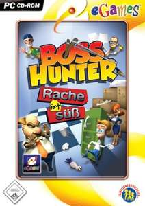 Boss Hunter: Rache is süß