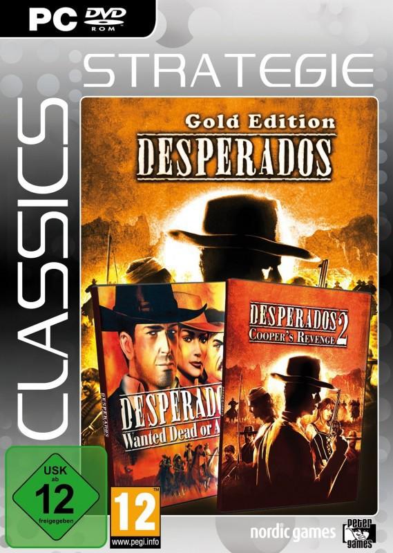 Desperados [Gold Classic]