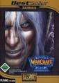 Warcraft 3 - Frozen Throne - Expansion + MAC