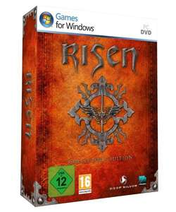 Risen #Collector's Edition