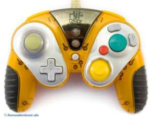 Controller / Pad #orange Hip [HipGear]
