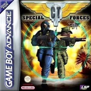 CT Special Forces - Back to Hell