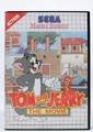 Tom & Jerry: The Movie