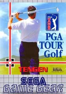 PGA Tour Golf 1