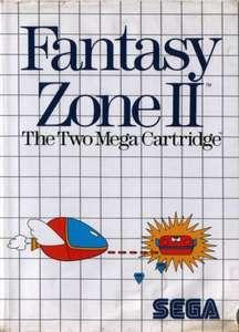 Fantasy Zone II / 2
