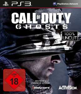 Call of Duty: Ghosts [Standard]