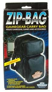 Tasche / Carry Case / Travel Bag für Konsole, Spiele & Zubehör [Gamester]